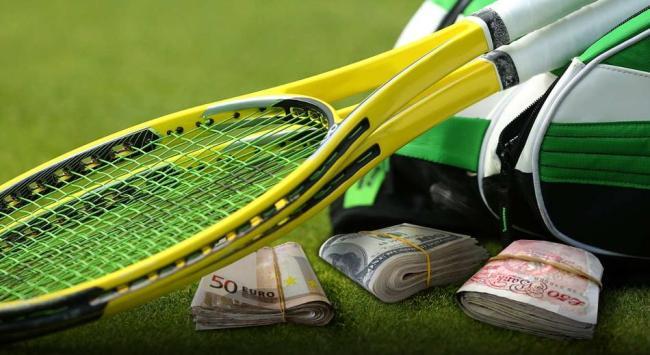 مراهنات التنس