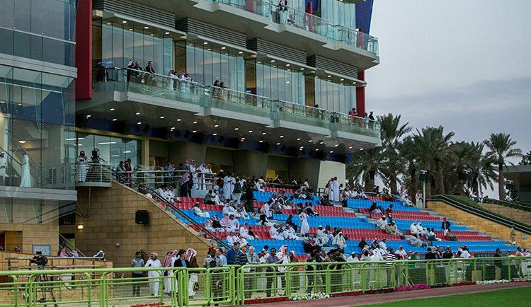 سباق الملك عزيز في الرياض