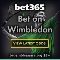 Tennis Bet365
